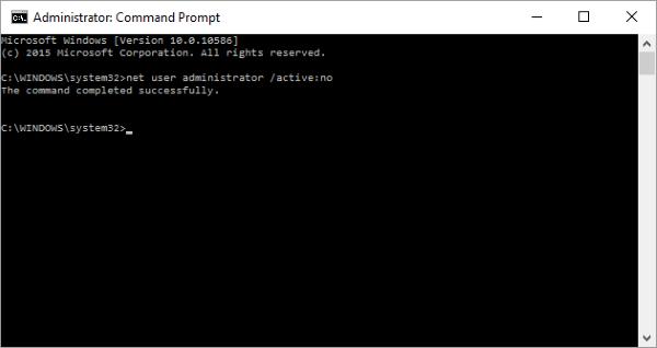 ResetWindows10Password_8